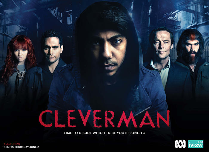 Cleverman promo