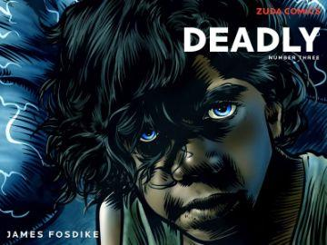 Deadly by James Fosdike