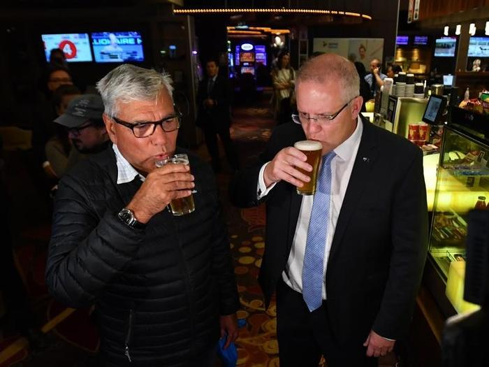 Warren Mundine failed to become the Liberal member for Gilmore after being personally recruited to the seat by the Prime Minister.