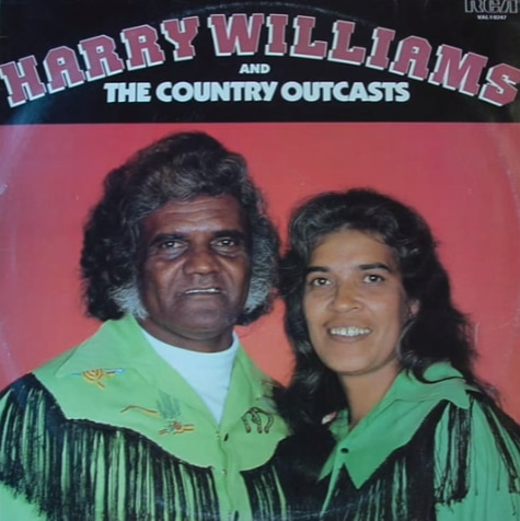 Harry Williams and the Country Outcasts