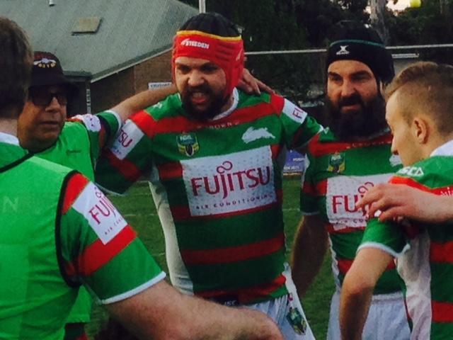 The NSW Physical Disability Rugby League (NSWPDRL)