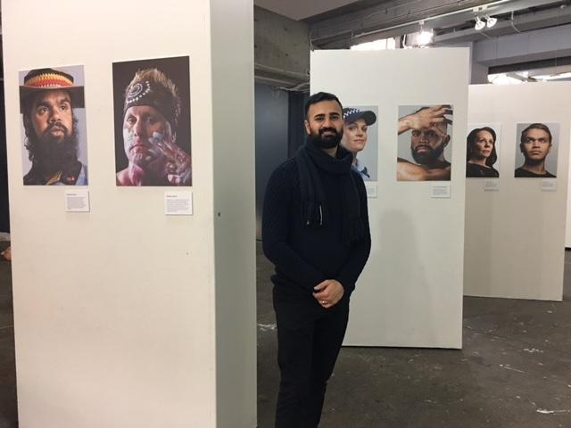 The Face Exhibition