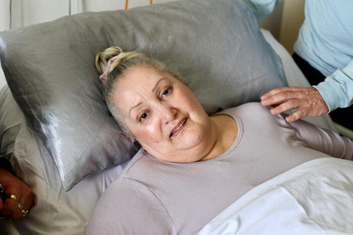 Mary-Ellen passmore voluntary assisted dying