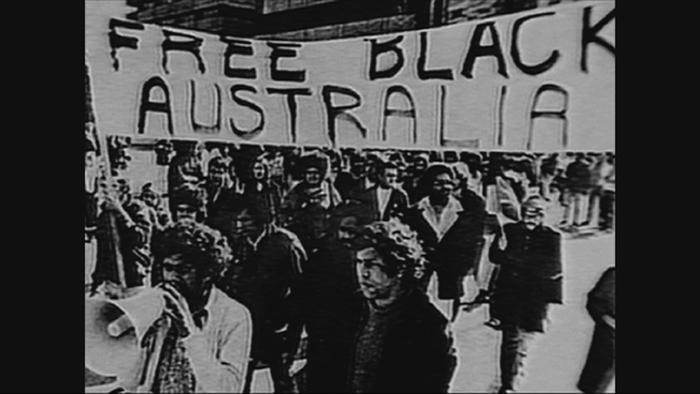 Redfern has long been associated with Australia's black power movement. (File)