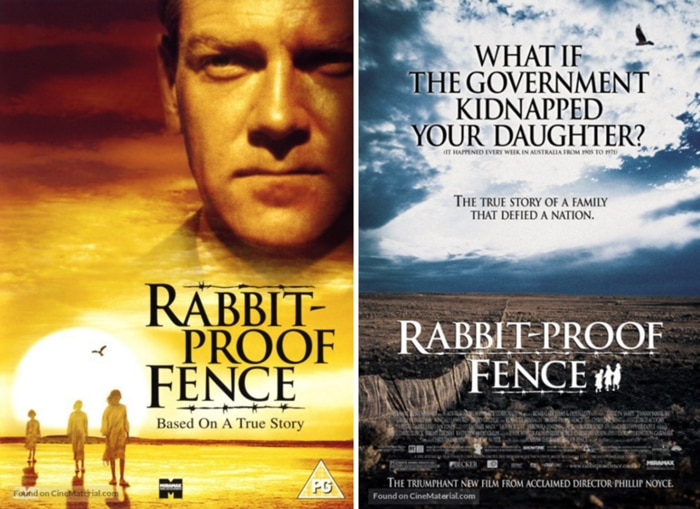 the rabbit proof fence character assessment Rabbit proof fence speech essay assessment task- ) the movie rabbit proof gives us a good insight into the way the aboriginal culture was poorly treated in.