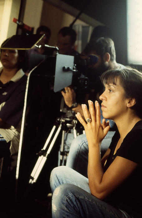 On the set of Radiance.