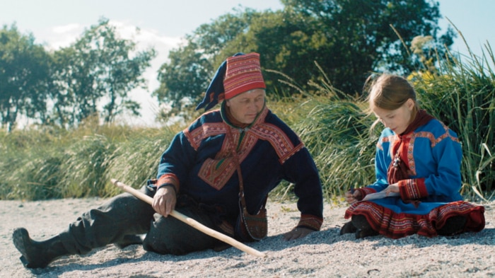 Daughter of the Sun, directed by Sara Margrethe Oskal