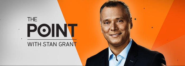 The Point with Stan Grant
