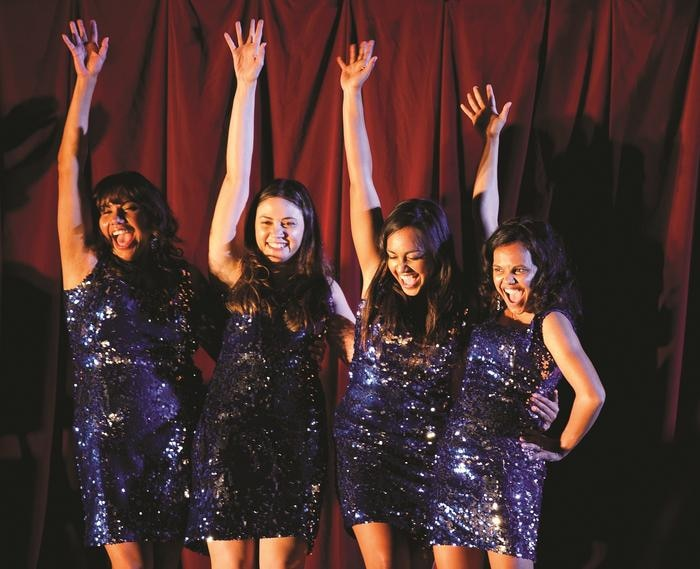The Sapphires is one of the iconic films that Screen Australia's Indigenous Department helped bring to life.