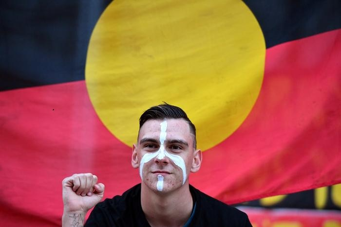 Dylan Voller has become an important voice in the fight for justice for incarcerated Indigenous youth.