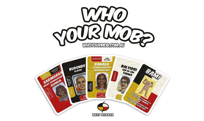 who your mob