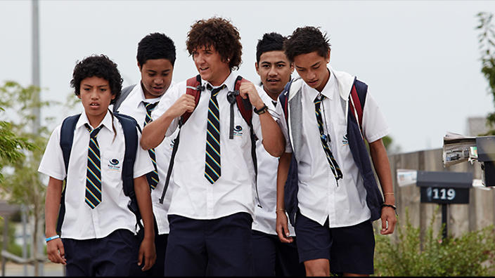 Puck Off:' Aussie comedy Jonah from Tonga dropped from Maori