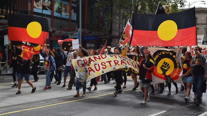 aboriginal changing rights and freedoms Aboriginal changing rights and freedoms - australia essay example the arrival and settlement of the british in australia was.