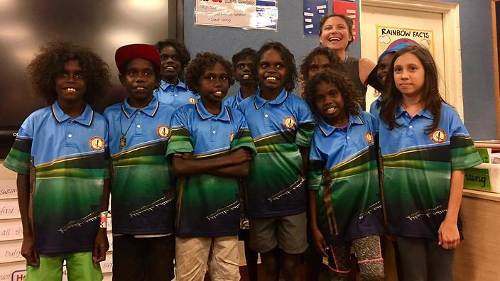 Teaching the teacher: How the mob in Maningrida have stopped
