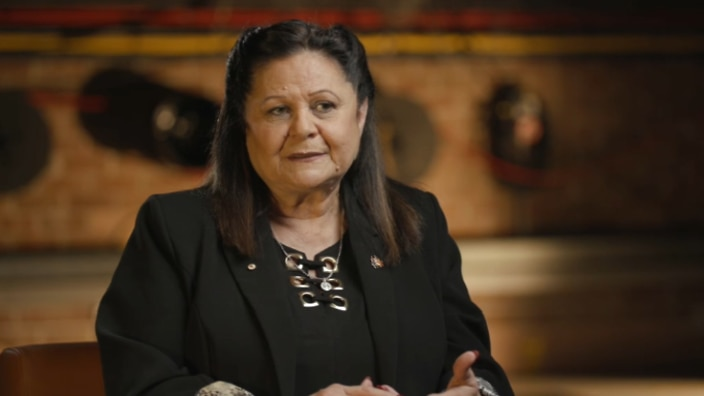 Jill Gallagher says the election results will not impact the Victorian treaty process | NITV