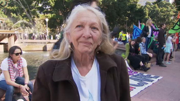 Grandmothers Against Removals want PM to speak out against forced adoption | NITV