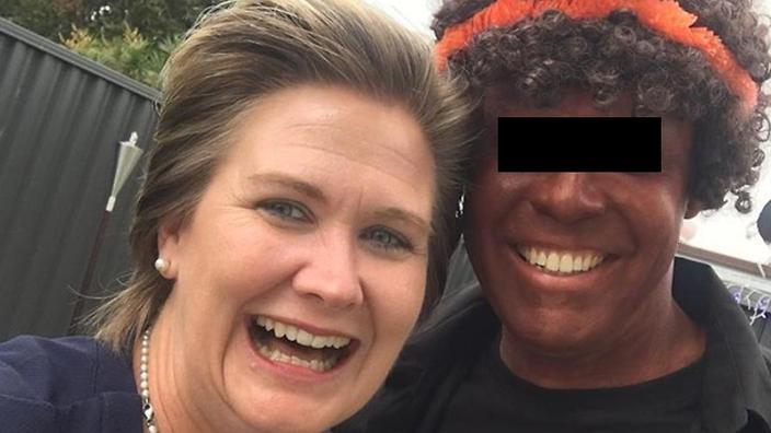 OPINION: Can white people be trusted with Australian