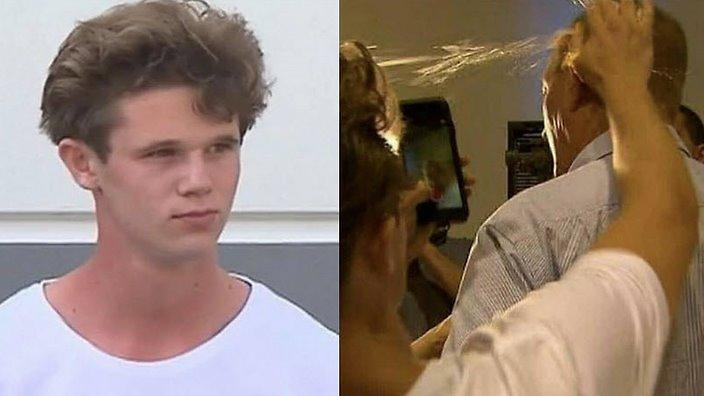Urgent opposition to white supremacy is necessary, but have you over egged the celebration of Eggboy?   NITV