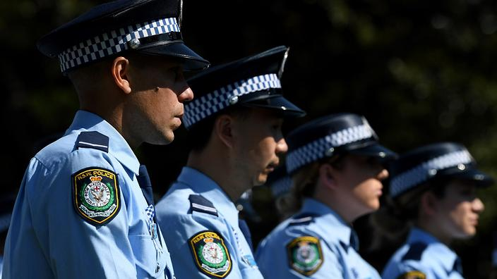 It S Unacceptable Nsw Police Strip Searched 10 Year Old Indigenous Child Nitv