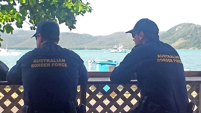 Citizenship confusion continues to affect Islanders | NITV