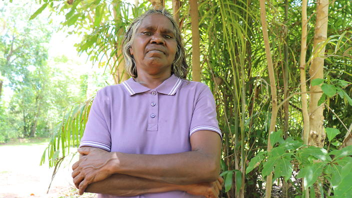 Traditional Owners say Origin has silenced them on fracking in the NT