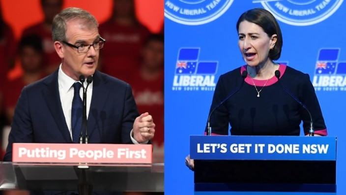 This is where the key players stand with their Indigenous policies ahead of NSW election | NITV