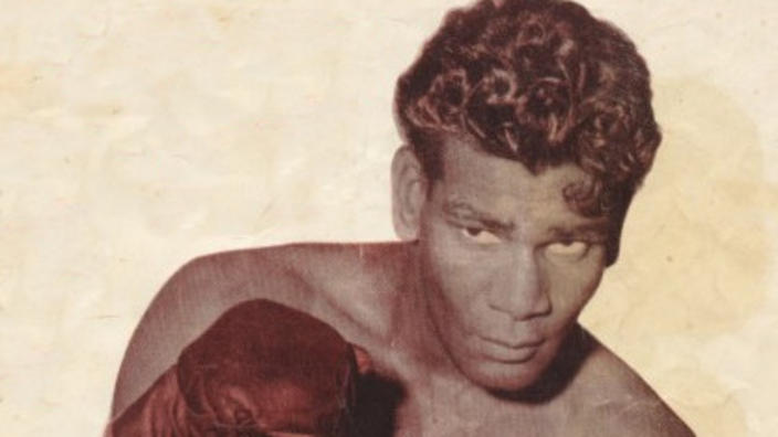 Looking Back At The Life And Times Of Aboriginal Boxers Of