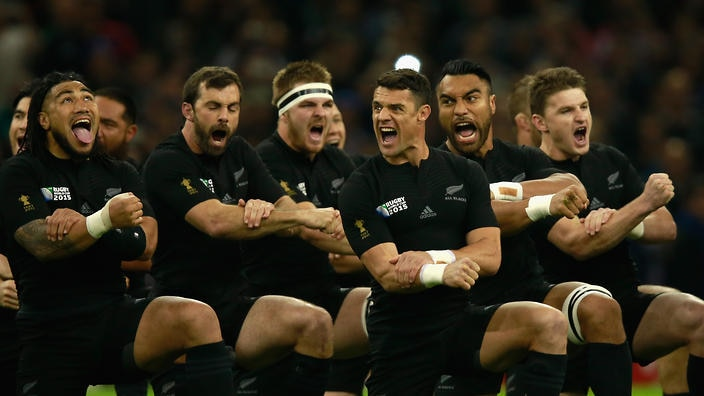 What New Zealand S Rugby Team Can Teach Us About Honouring