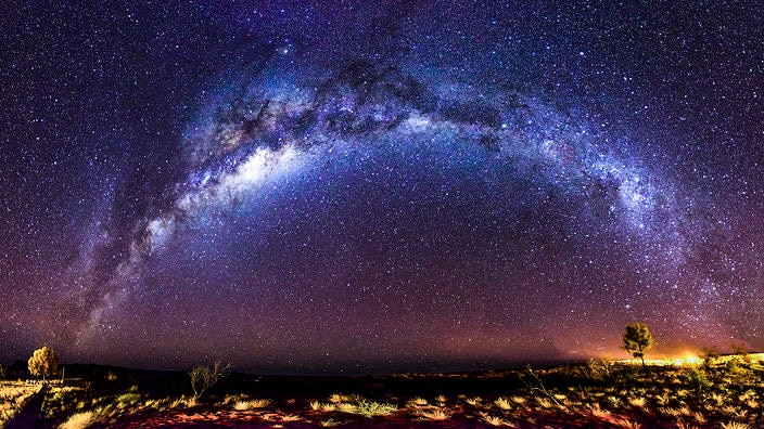 aboriginal astronomy the science of mapping the sky and the seasons