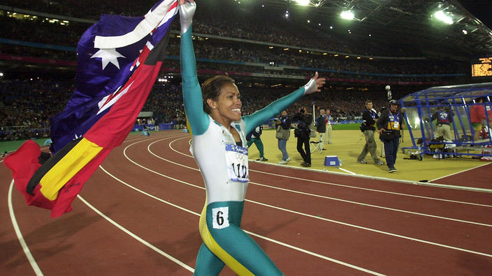 Cathy Freeman 2 Olympic medals in running nude (35 photo), photos Erotica, Instagram, butt 2017