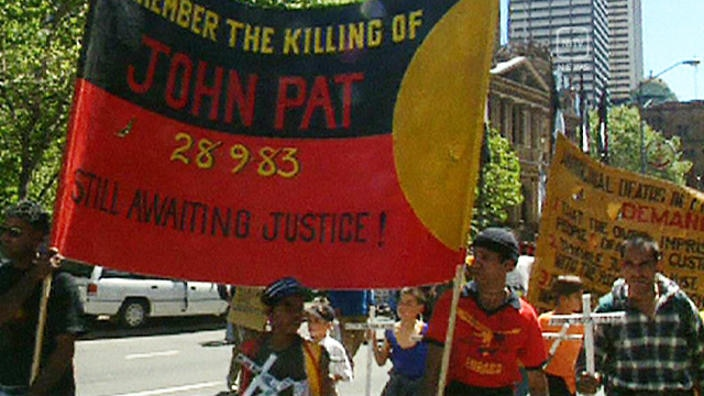indigenous or aboriginal deaths in custody in australia The royal commission into aboriginal deaths in custody, announced in 1987 by prime minister hawke, was established in response to growing public concern that there was an unacceptable number of deaths in custody of aboriginal people, and that the reasons for those deaths were inadequately explained.