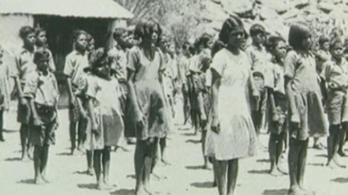 compensating canada s stolen generations Linda popic writes in the indigenous law bulletin on the indian residential schools settlement agreement and compensation in canada in the context of australia's apology to the stolen.