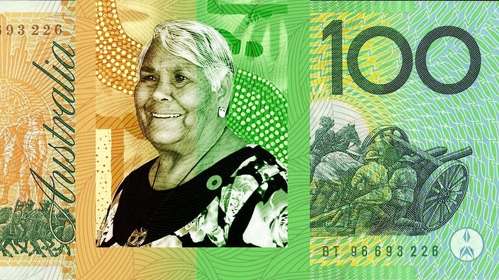 Notable women: Aboriginal and Torres Strait Islander women who should be on banknotes