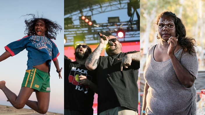 Australia's favourite Indigenous artists nominated for