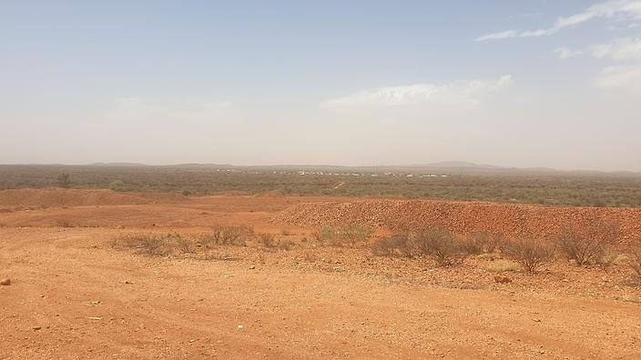 Warlpiri call for court to remain in central desert