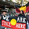 Thousands of protesters rally in Melbourne