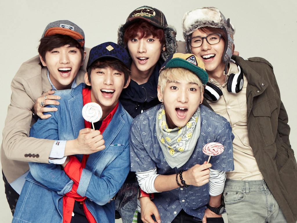 Who is your ideal B1A4 soul  B1a4 Jinyoung And Suzy