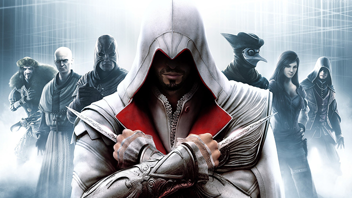 Castlevania Netflix Producer Working On Assassin S Creed Anime