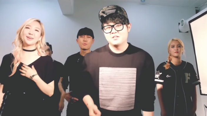 VIDEO: Check out this awesome acapella version of EXO's