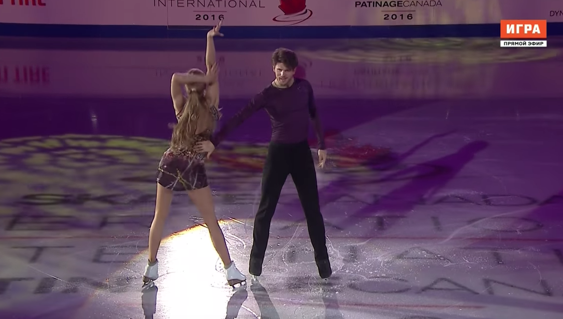 Figure Skaters With A Love For K Pop Sbs Popasia