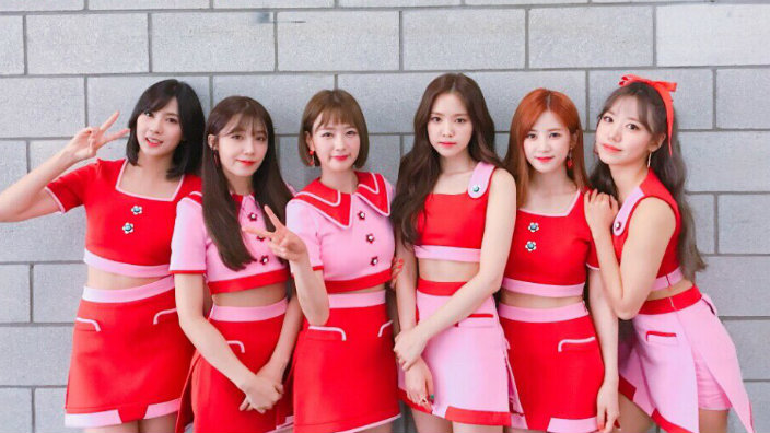 Image result for apink 2017