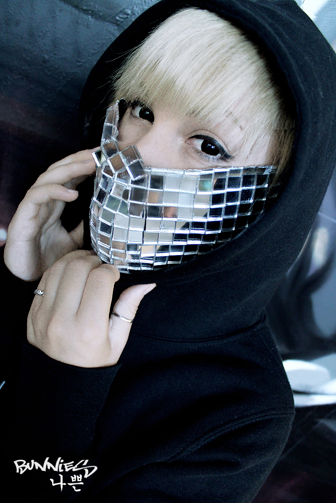 What S With K Pop Surgical Face Mask Fashion Sbs Popasia