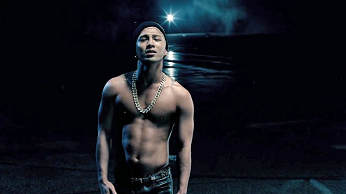 the 23 sexiest shirtless moments in kpop sbs popasia