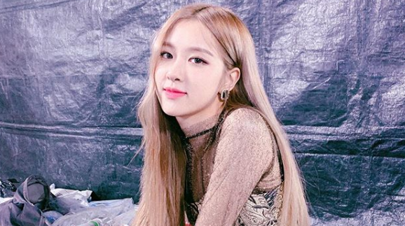 9 Fun Facts About Blackpink S Rose Sbs Popasia
