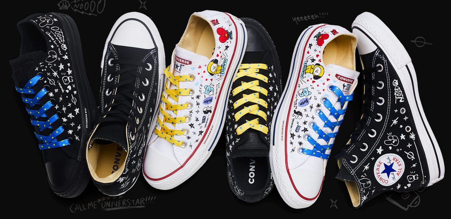 ... Converse to create a collection of specially designed shoes! The cl...  https   www.sbs.com.au popasia blog 2018 07 23 bts-team-converse -bt21-sneakers 63035269e2cb