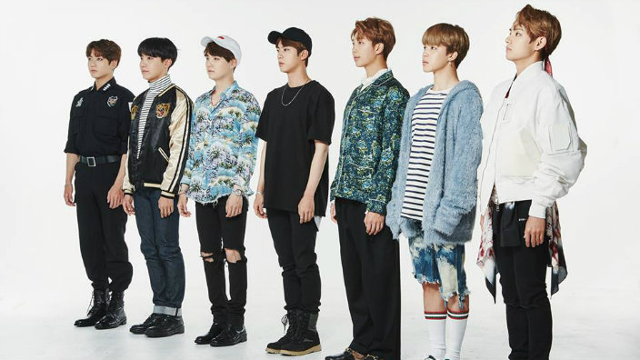 What The Bts Just Literally Launched An Unexpected New