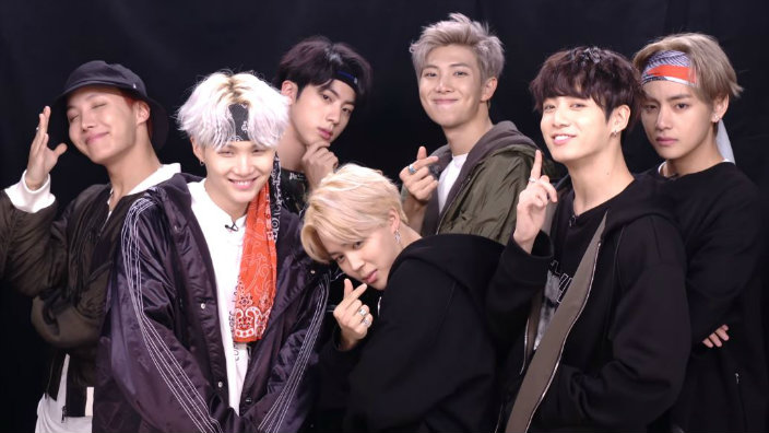 Bts To Appear On The Ellen Show Again Bts Will Appear On The Ellen Show In A Pre Season Episode The Episode Will Feature Special Guest Host Mario Lopez