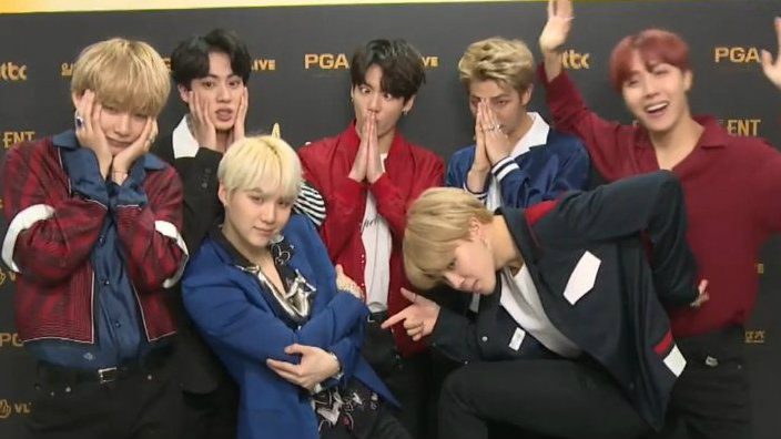 Heres How Bts Beat Exo For The Daesang At The Nd Golden Disc Awards Day  Of The Nd Golden Disc Awards Saw Bts Take Home The Album Of The Year Daesang