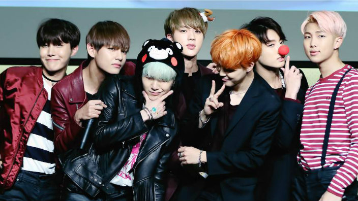 how to work in big hit entertainment