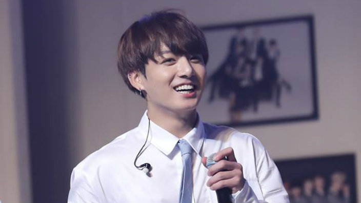 WHOA 12 Stunning Smiles From BTS Jungkook That Make Our Knees Weak As Designated Golden Maknae There Are Many Things Special